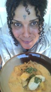 Chef Areeya Marie